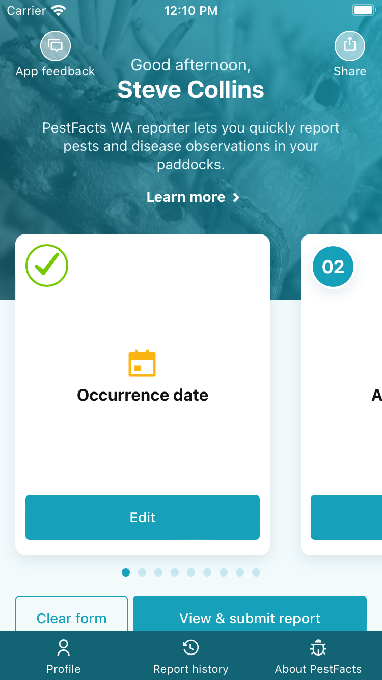 PestFax Splash