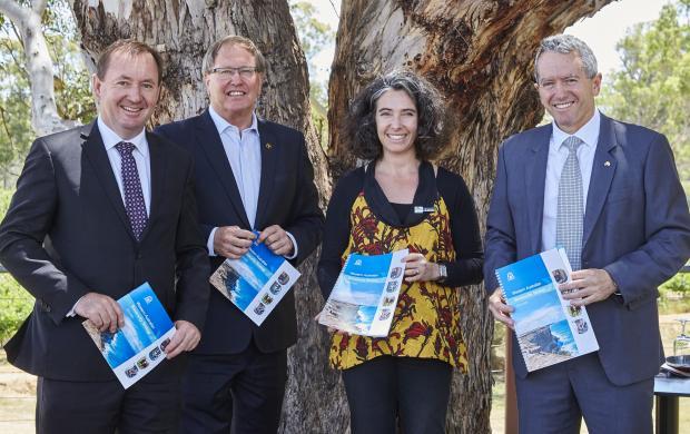 Western Australian State Biosecurity Strategy