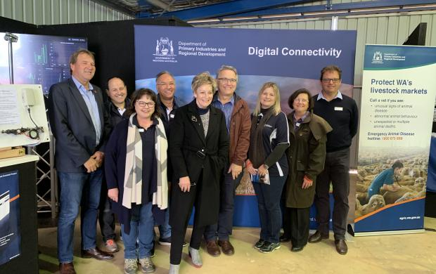 Applications for Round 2 of the Digital Farm Grants Program now open until Wednesday 4 December 2019.