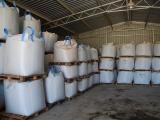 Fertiliser storage