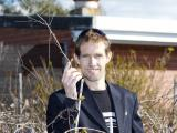 Dr Michael Considine is leading research to look at what distinguishes one Cabernet Sauvignon clone from another.