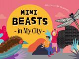 Banner advertising Mini Beasts in My City
