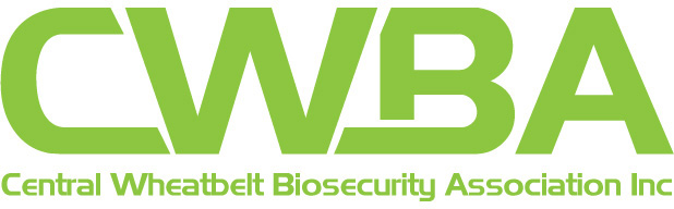 Central Wheatbelt Biosecurity Group logo