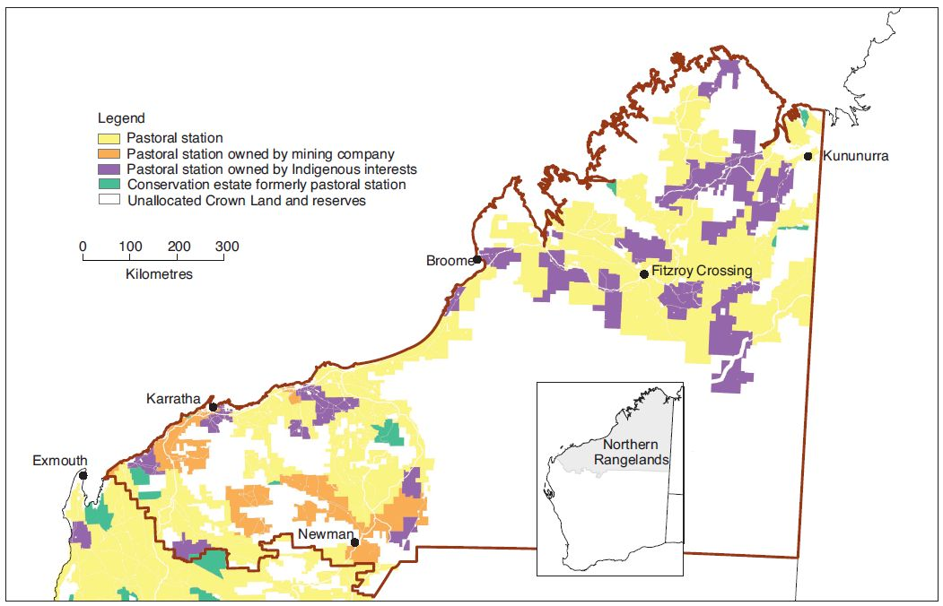 Rangelands of Western Australia | Agriculture and Food