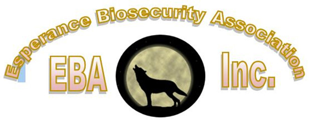 Esperance Biosecurity Group logo
