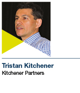 Tristan Kitchener
