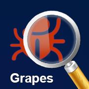 My PestGuide Grapes app