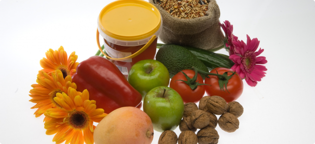 Fresh fruit, vegetables, nuts, seed and honey are potential carriers of unwanted pests and diseases