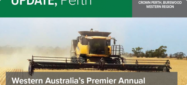 GRDC Updates program cover