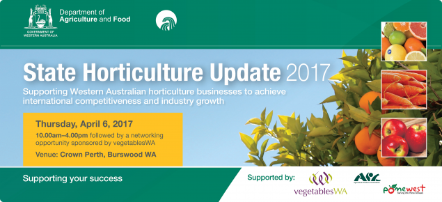 State Horticulture Forum