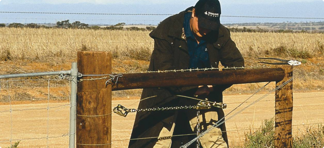 fencing for beginners agriculture and food rh agric wa gov au