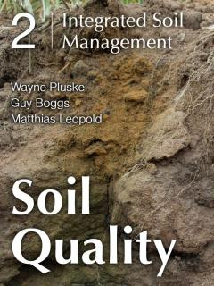 Soil Quality ebook cover