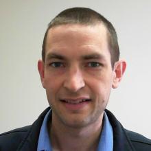 Andrew van Burgel
