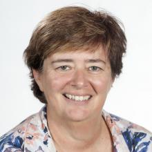 Jennifer Garlinge