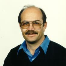 Johan Greeff