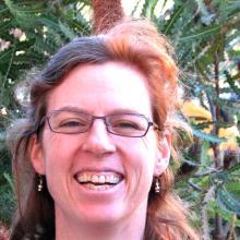 Dr Karen Holmes