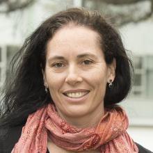 Laura Fagan - Team member