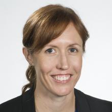 Kate Pritchett