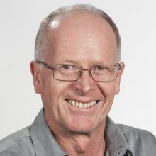 Glen Riethmuller