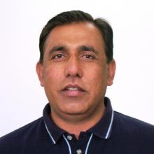 Raj Malik