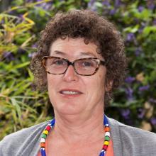 Sally Peltzer
