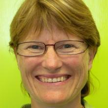 Carla Wilkinson