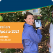 WA Horticulture Update conference 2021