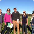 Tactical Break Crop Agronomy Team at Kojonup site