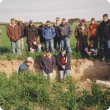 CTF field walk in WA August 2004