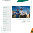 front cover of ILS magazine with DAFWA logo, photo and ILS title
