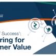Partnering for Customer Value cover