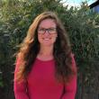 DPIRD research officer Tracey Kreplins