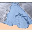 Erosion 3D model