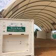 Carnarvon Medfly emergence facility