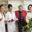 Grains Research Scholarships