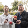 Horticulture Update 2018 Michael Considine, Kevin Lacey