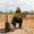 DOW Water monitoring West Kimberley