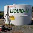 Liquid fertiliser