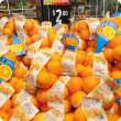 WA oranges on sale