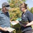 The Department of Primary Industries and Regional Development will be at the Perth Garden Festival in April providing information on potential agricultural pests which could be lurking in backyards.