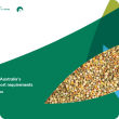 Western Australias seed requirements manual