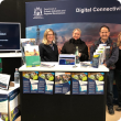 The digital connectivity team will be at Mingenew Midwest Expo