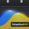StripeRust Touch icon