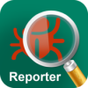 MyPestGuide reporter app